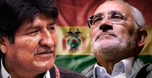 Bolivia: Cancelaron el escrutinio provisorio de las elecciones y los resultados definitivos podrían demorarse una semana
