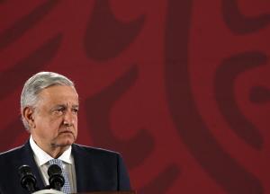 """López Obrador, sobre la liberación del hijo de """"El Chapo"""": Me gustaría comparecer ante la autoridad para exponer mis razones"""