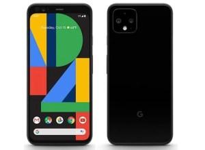 Google presenta su nuevo smartphone Pixel 4 con un lanzamiento EN VIVO (Video)