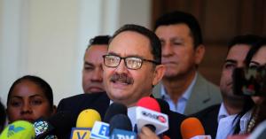 """""""Concertación por Venezuela"""", la nueva fracción parlamentaria en la AN"""