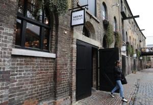 EN FOTOS: Así es el Museo de la Vagina que se inauguró en Londres