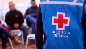 Cruz Roja de Chile reporta escasez de insumos para curar heridos en protestas