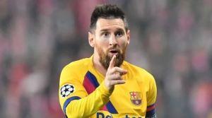 Por qué aseguran que los aviones no pueden pasar por encima de la casa de Messi
