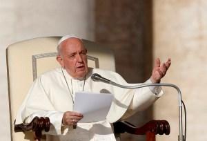 """El Papa ratificó que habrá sacerdotes casados de modo """"excepcional"""" en la Amazonia"""