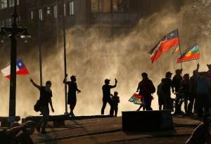 Chile acepta visita de CIDH para observar situación de derechos humanos en protestas