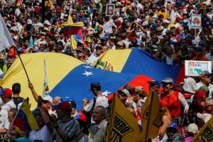 Fuerzas democráticas expusieron las condiciones necesarias para ejecutar elecciones libres en Venezuela