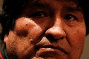 Evo Morales no será candidato en elecciones en Bolivia, según diputado de su partido