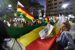 Senado aprueba proyecto de ley para elecciones en Bolivia