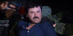Revelan la enfermedad del Chapo Guzmán en la cárcel (Detalles)