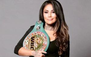 La boxeadora codiciada por Playboy que pertenece a selecto grupo de deportistas (Fotos+Qué fuerza)
