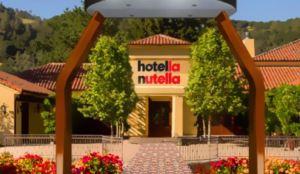 Llega El Hotel Nutella, el paraíso del chocolate que se abrirá en California (Fotos)