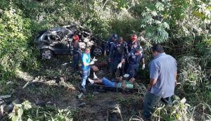 Trágico accidente en la ARC dejó tres fallecidos