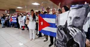 Médicos cubanos… ¿Solidaridad o intromisión?