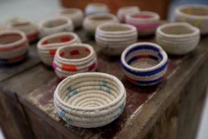 La artesanía en Venezuela, mermada por la crisis económica