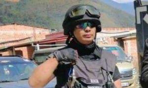 Fallece en accidente jefe policial boliviano que se había amotinado