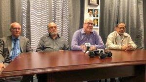 Convocan protesta en Miami por visita de reyes españoles a La Habana