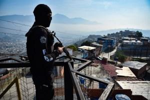 Faes, la agrupación policial que Maduro no quiere eliminar