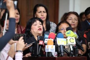 AN respalda paro de 72 horas convocado por el sector educativo que también manifestará el #16Nov