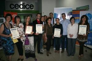 Libro digital de Banesco gana mención en concurso de periodismo