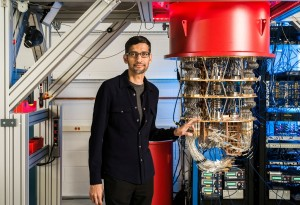 La computación cuántica podría provocar una bomba geopolítica