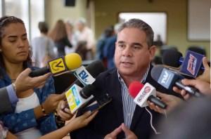 Gregorio Graterol: Los venezolanos daremos al usurpador una muestra contundente de rechazo el #16N