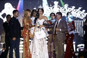 Electa primera Embajadora del Turismo y la Hotelería en Venezuela (Fotos)