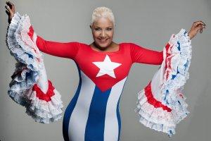 Miami declaró 'persona non grata' a cantante cubana Haila María Mompié