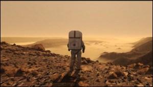 Los ocho destinos geniales de Marte que los futuros turistas espaciales podrían explorar (FOTOS)