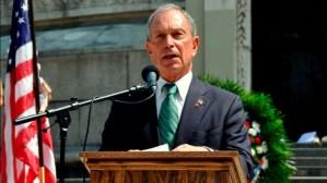 Bloomberg estaría dispuesto a ayudar a Venezuela para que despierte de su pesadilla