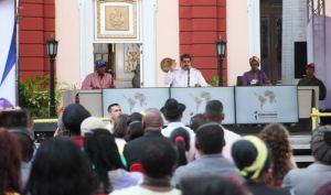 ¡Sigue la lloradera! Maduro dice que Evo continúa como presidente de Bolivia… pero en el exilio