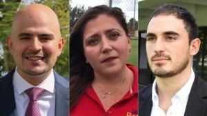 Joven aspirante al Concejo de Hialeah recibe apoyo de concejales recién electos