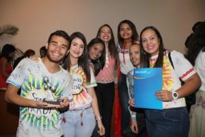 Programa de formación ciudadana en niños gana premio Jóvenes Emprendedores Sociales Mercantil
