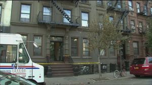 Hispano acusado de asesinar a compañero en refugio de Nueva York