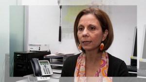 """Sary Levy: El libro """"La esencia del éxito en tiempos turbulentos"""" pretende sembrar competitvidad"""