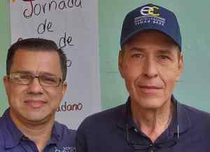 """Encuentro ciudadano sigue en las calles, """"Sólo unidos lograremos el cambio en Venezuela"""""""
