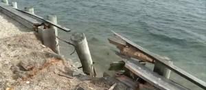 Paseo trágico: marinero ebrio deja una joven muerta y 3 heridos graves en Nueva York