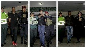 Desmantelan banda de venezolanos que se dedicaba a robar relojes Rolex en Perú