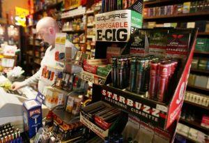 Nueva York sube de 18 a 21 años la edad mínima para comprar cigarrillos