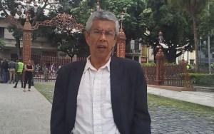 Diputado Luis Barragán sobre el 50 aniversario de la Apusb: El profesorado marca la lucha por la libertad