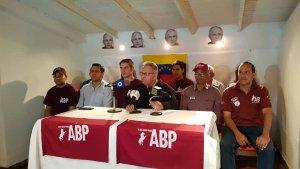 """Edwin Luzardo, ABP: Hay algunos """"apurados"""" por participar en elecciones parlamentarias"""