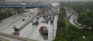 Conozca los cambios temporales de la I-395 y la I-95 en Miami