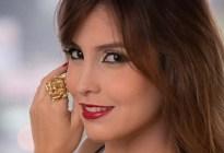 ¡Hermosa! Periodista Ana Alicia Alba mostró sus carnosas curvas en bikini