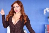 """""""Divinas como siempre"""": La Beba Rojas mostró sus enormes nalgotas"""