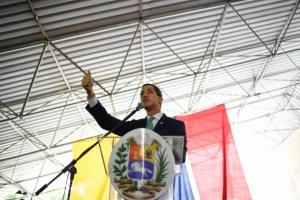 Guaidó: El 16 de noviembre ya es una victoria de Venezuela
