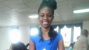 Un menor mata a tiros a una estudiante porque pensó que la había dejado embarazada