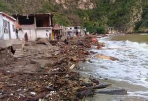 Al menos 200 familias afectadas por crecida del río Maya
