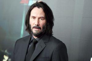 ¿De verdad? Keanu Reeves fue nominado como el peor actor del 2019