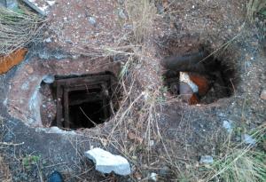 Profanación de tumbas arrasa en Barquisimeto mientras las autoridades voltean la mirada (FOTOS)