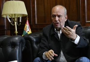 Gobierno boliviano afirma que informe de Cidh sobre violencia política es sesgado