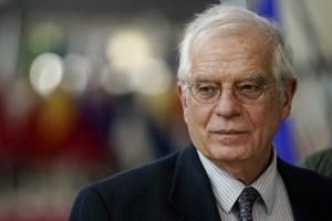 """Borrell condena el """"abuso de poder"""" contra George Floyd y defiende protestas pacíficas en EEUU"""